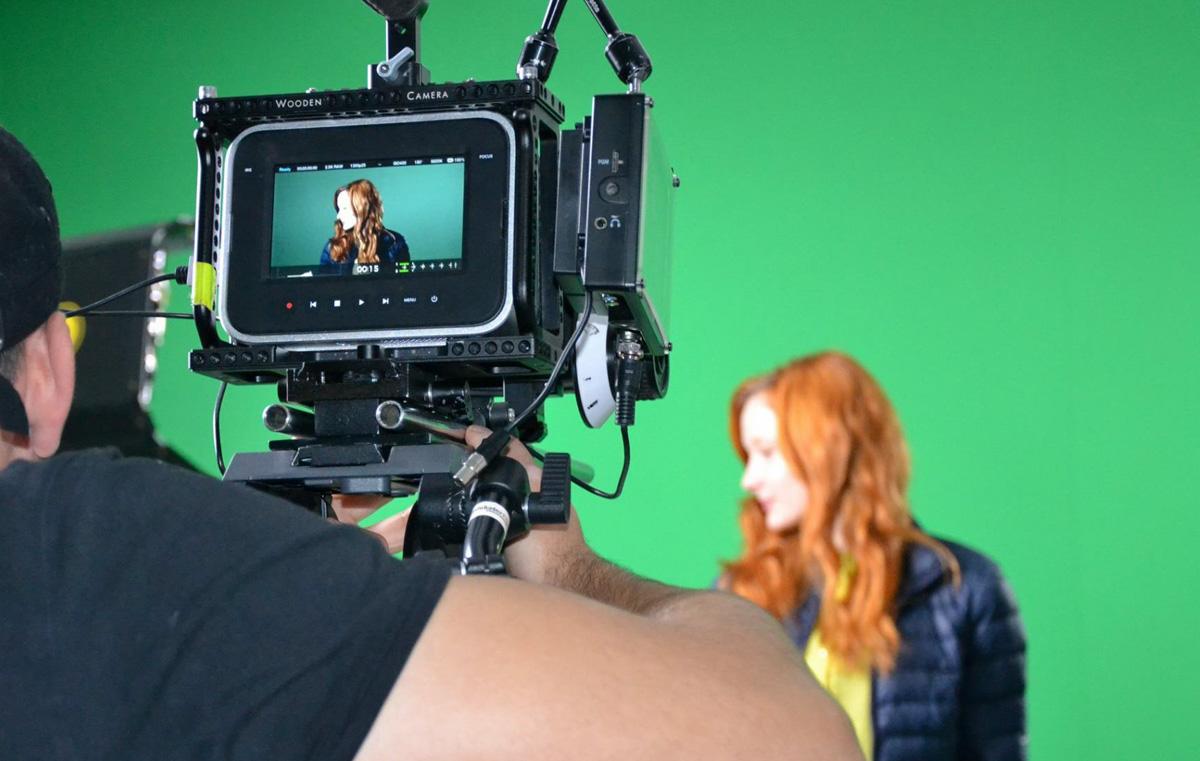 GREEN BOX – filmowanie w lublinie