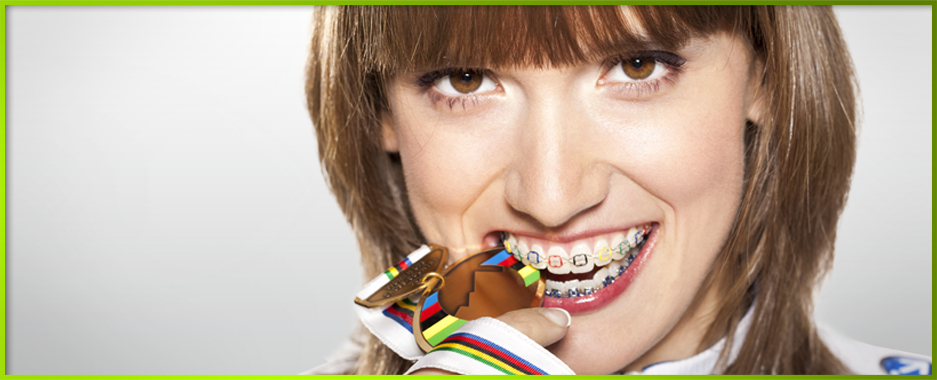 """Kampania społeczna  """"Uśmiech na medal""""   backstage"""