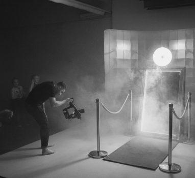 WOW FOTOBUDKA | Realizacja klipu reklamowego