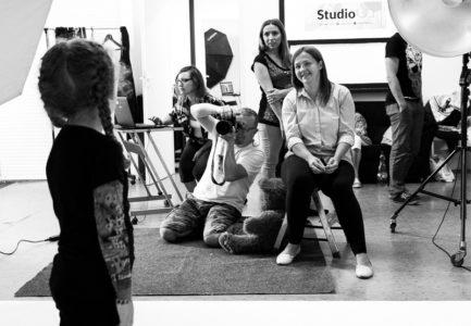 Sesja WiP-Studio dla marki Dirrtytown Clothing | backstage